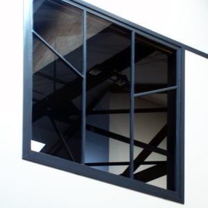 atrium window (07 Oct 2011)
