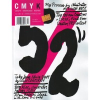 cmyk volume 52 - cover