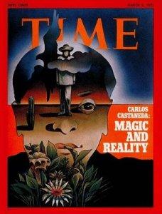 Casteneda in Time