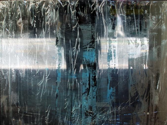 grunge collage (10 April 2009)
