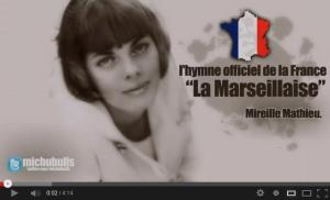 """""""La Marseillaise"""""""