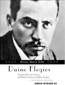 Duino Elegies - cover image